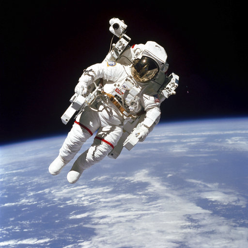 who is first astronaut in space - photo #19