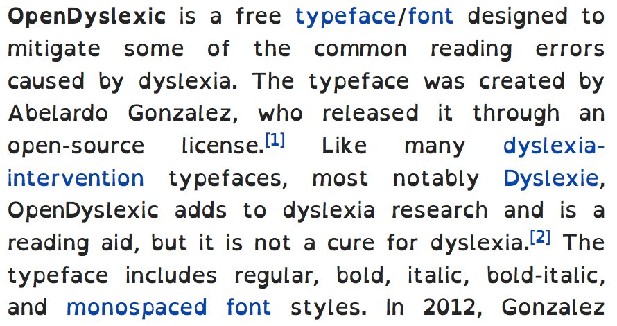 a discussion of the causes and contributors to dyslexia The causes of dyslexia are yet unknown, although there exist many theories,  some  of clinical cases, to the analysis and discussion of the syndrome and its .