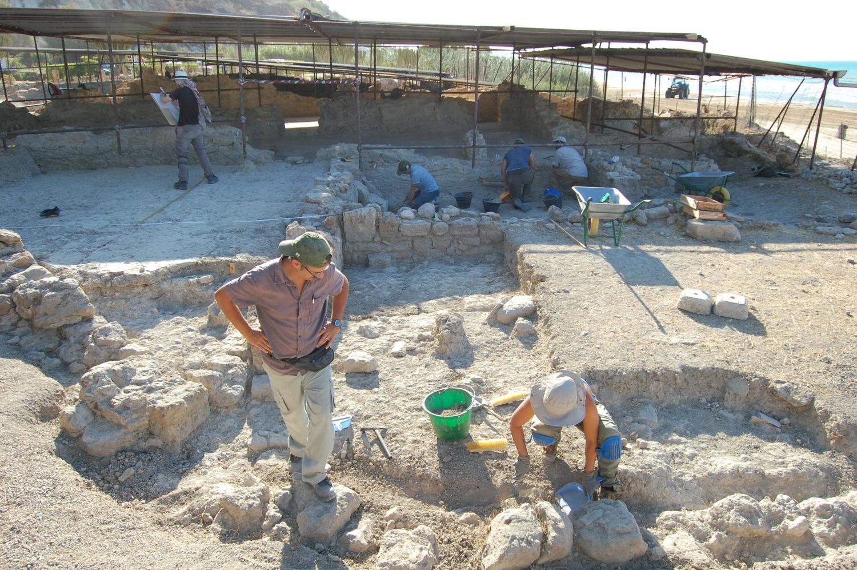 5 archeologist