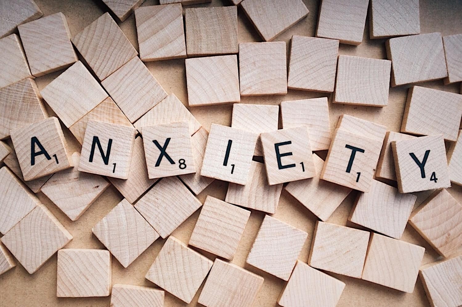 Anxiety: Living With Myself and a White Elephant