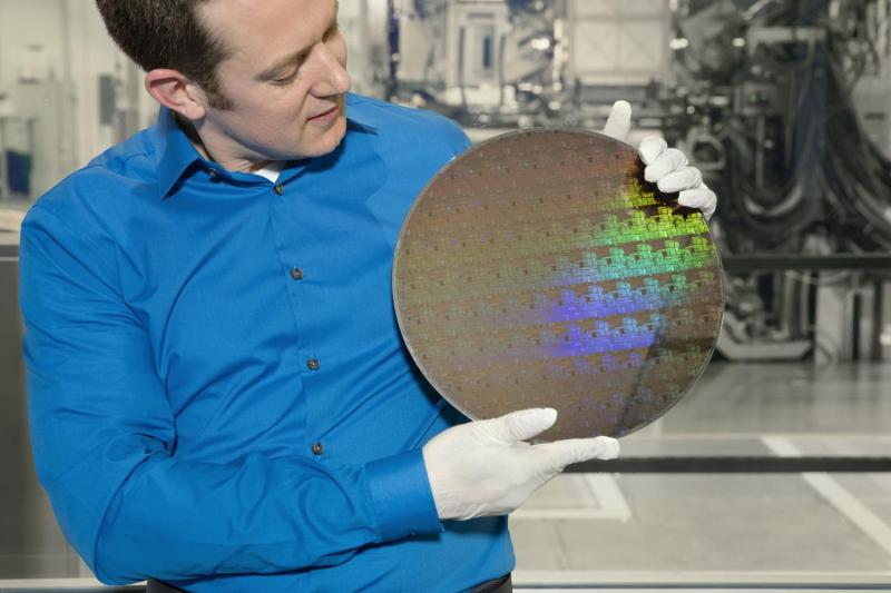 IBM Crams 30 Billion Transistors In 5nm Chip