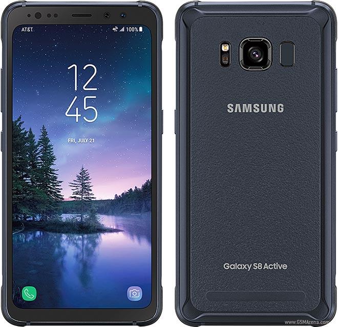 meet 14430 2d378 Review: Samsung Galaxy S8 Active is a survivor