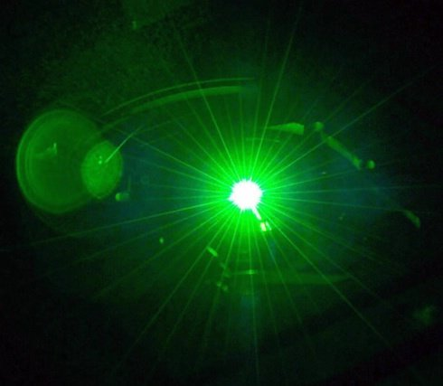 Laser-driven technique for creating fusion is now within reach, say researchers