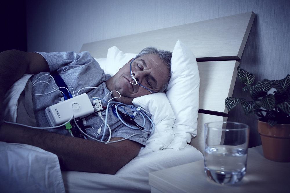 Sleep Apnea Is When You Are Unable To Breathe While ... |Sleep Apnea Questionnaire Screening