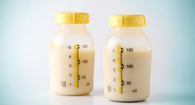 Breast Milk As A Weapon Against Cancer-9751