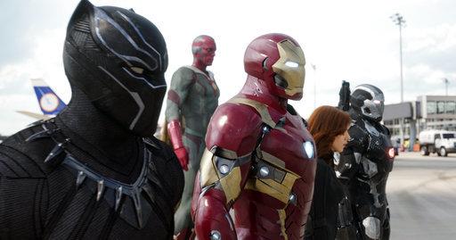 Disney-Fox deal may create a new nerdy nirvana