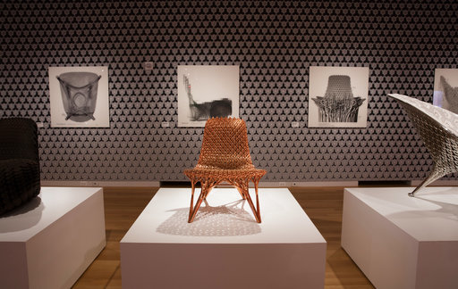 The First U.S. Museum Exhibit Devoted Solely To The Experimental And  Futuristic Work Of Dutch Design Studio Joris Laarman Lab Is Now On View At  The Cooper ...