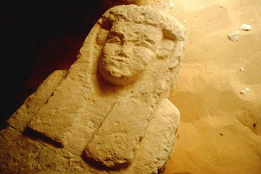 Egyptarchaeo