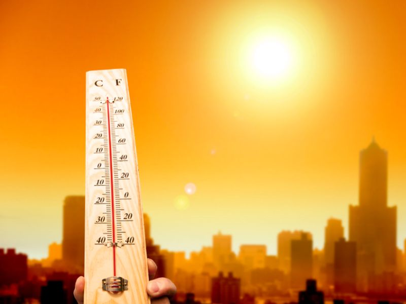 extreme heat in southwest a deadly threat