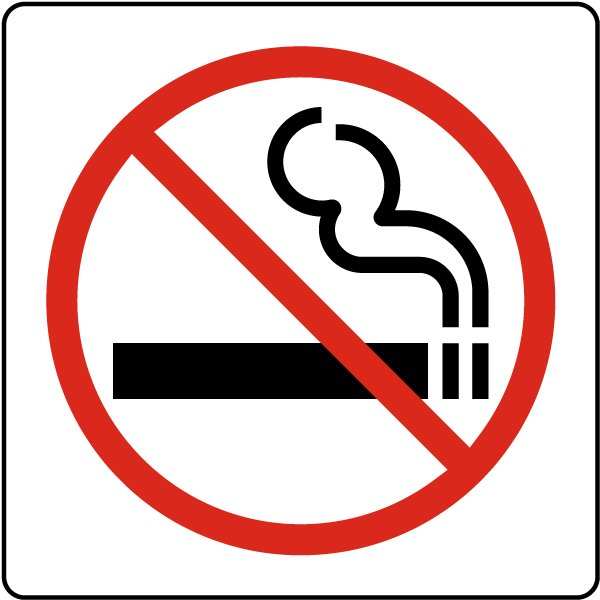 """an analysis of the topic of the public smoking banned Topic: smoking should be banned in the philippines thesis statement: all cigarette smoking in public places should be banned because of the adverse effects of """"passive smoking"""" on non-smokers pro 1: helps relax the user."""