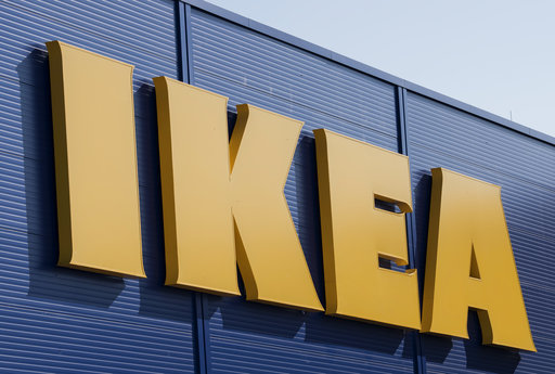 Ikea on amazon furniture giant to use online retailers Swedish home furniture amazon