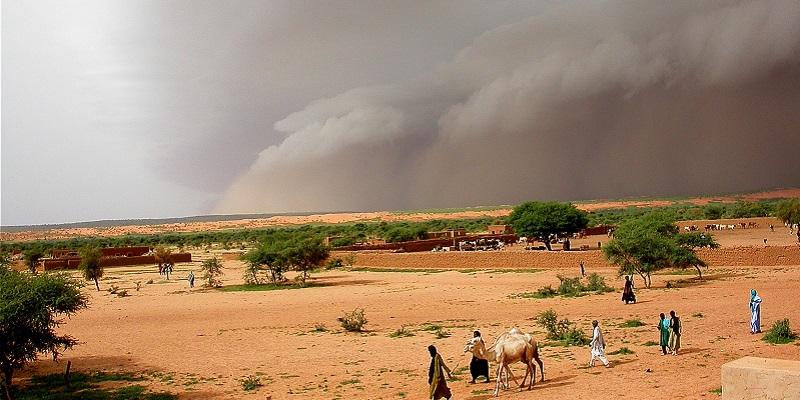 Algerie Nigeria