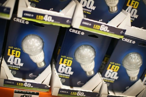 Energy-saving LEDs boost light pollution worldwide