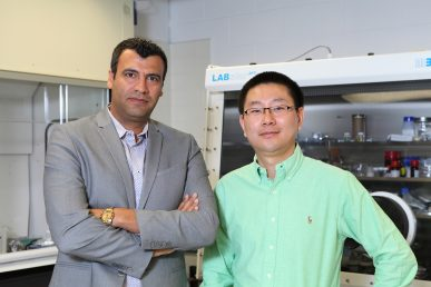 Making lithium-ion batteries safer, stronger
