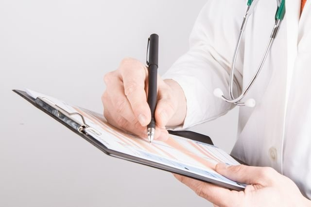 Note System Could Boost Patients Engagement In Their Health Care