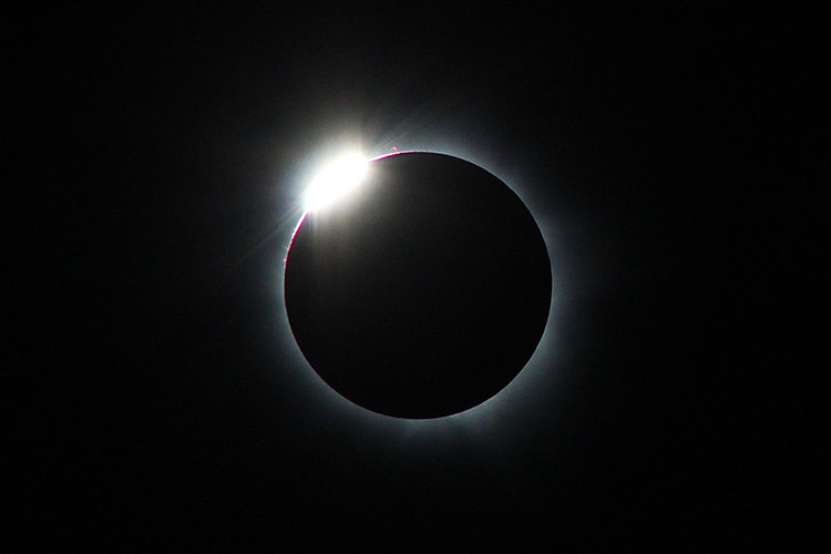 OMSI to host viewing party for total solar eclipse