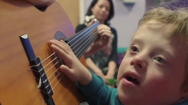 Music Sessions Can Help Millions Who Struggle To Speak To Lead A