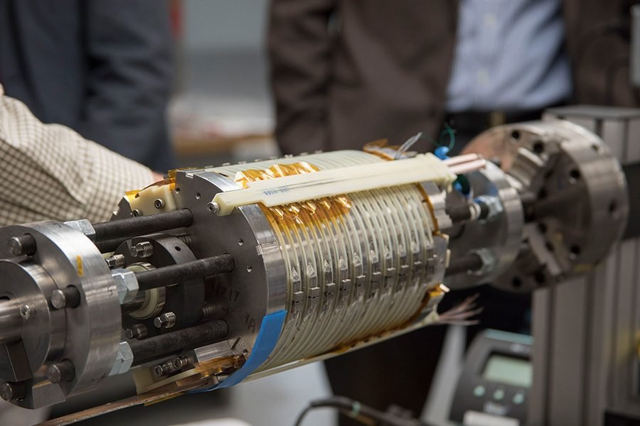 National MagLab's latest magnet snags world record, marks new era of scientific discovery