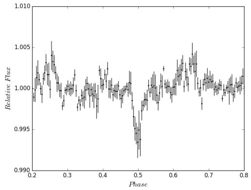 New grazing transiting 'hot Jupiter' detected by the Qatar Exoplanet Survey