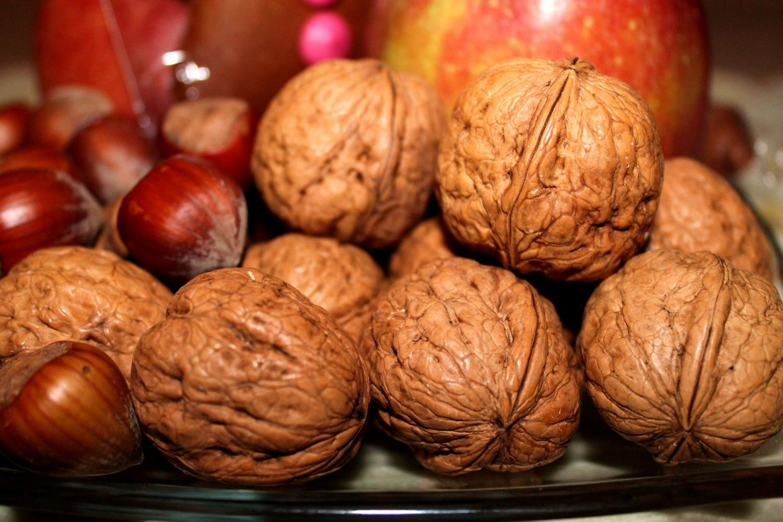 pics News: Almonds Have 20 Percent Fewer Calories