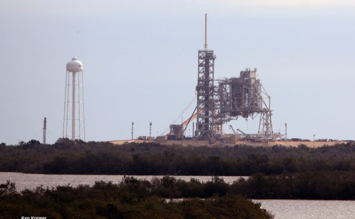 SpaceX delays second launch of the year until mid-February