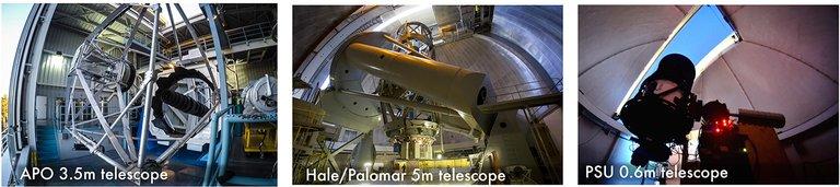 Telescopeatt
