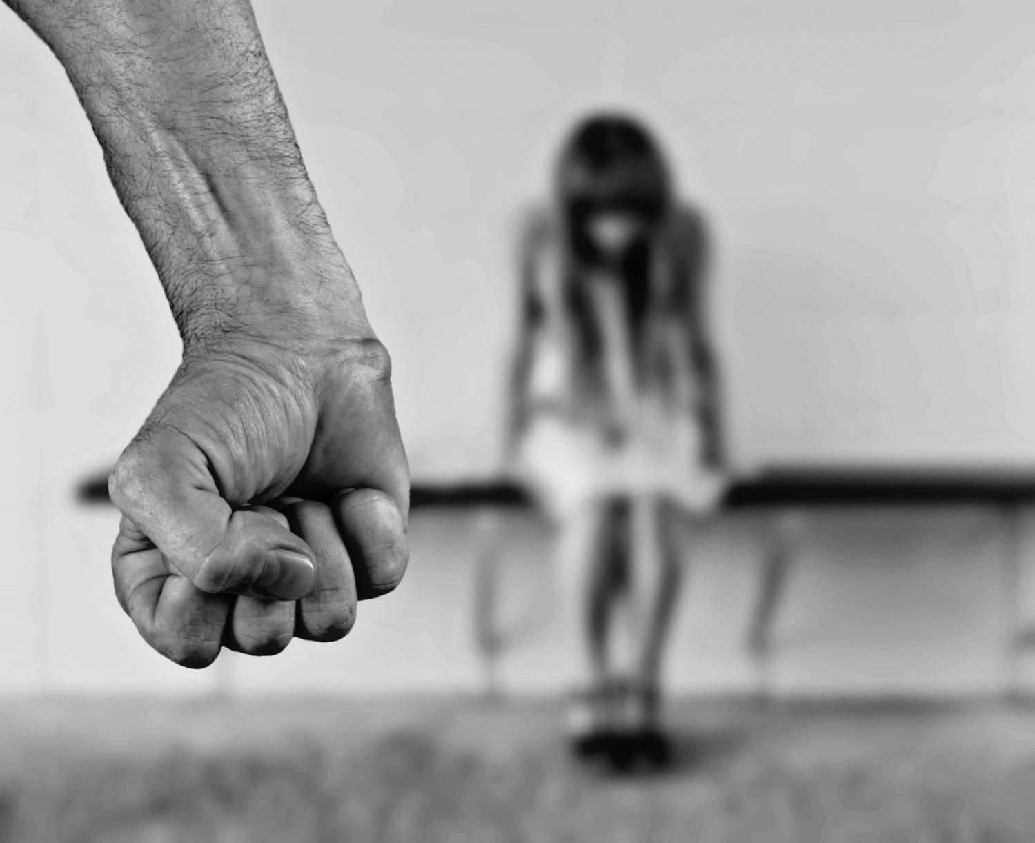 intimate partner domestic violence in the u s