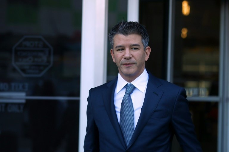 Kalanick denies plot to steal secrets in tense courtroom ...