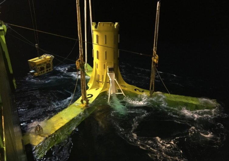 How Tidal Energy Could Help Japan With Its Nuclear Power