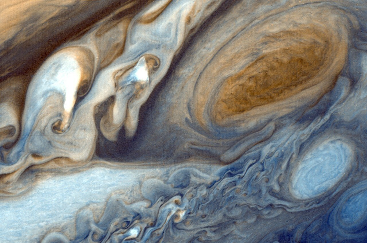 Jupiter's unknown journey through the early solar system revealed