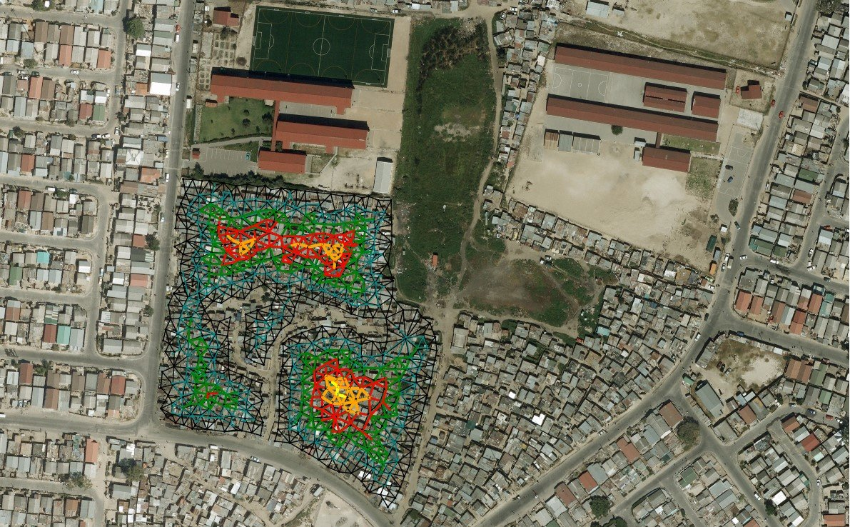 Image result for Mathematics can assist cities in addressing unstructured neighborhoods