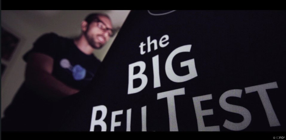 The BIG Bell Test—Global physics experiment challenges Einstein with ...