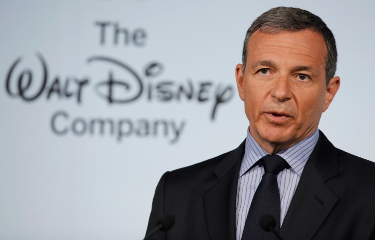 """Disney+"" service a year away from streaming shows"