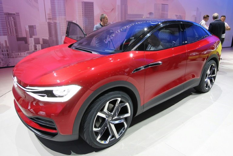 volkswagen to offer all electric car sharing from 2019. Black Bedroom Furniture Sets. Home Design Ideas
