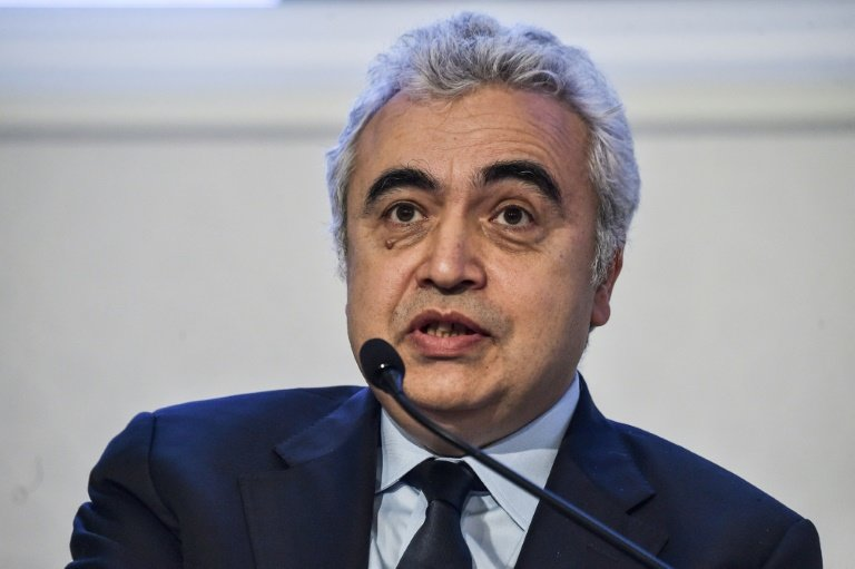 'Bad news': CO2 emissions to rise in 2018, says IEA chief