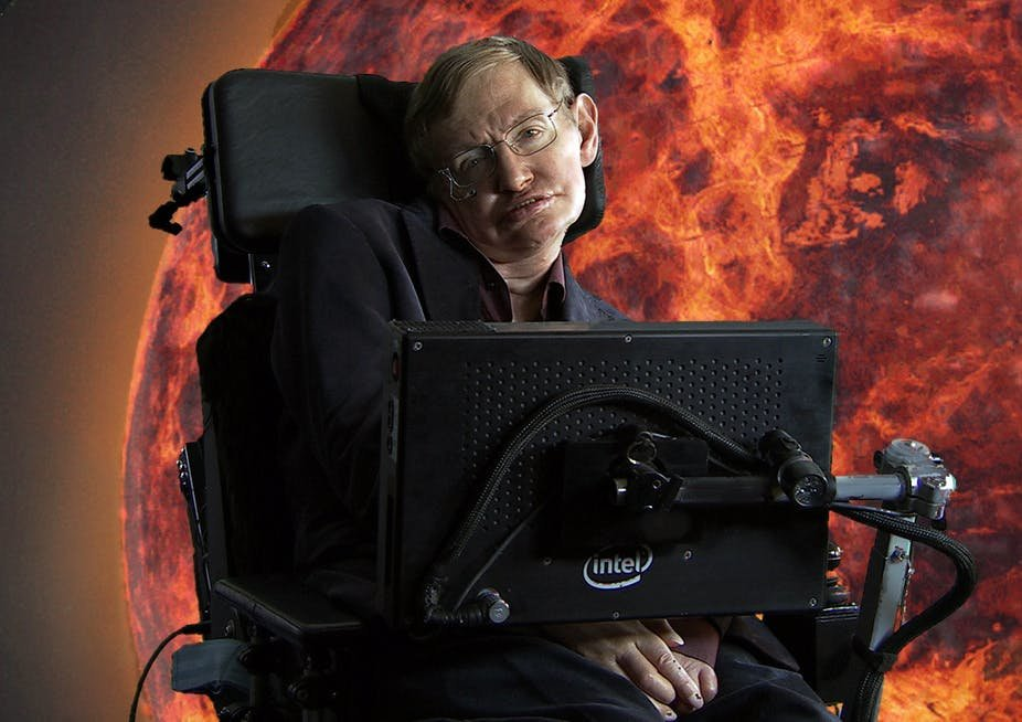 Stephen Hawking had pinned his hopes on 'M-theory' to fully explain the universe—here's what it is