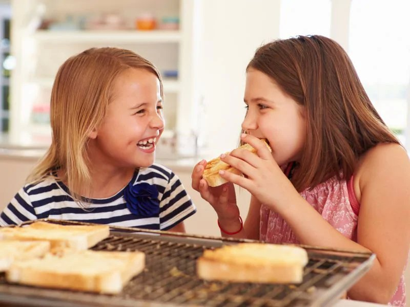Image result for Gluten-Free Kids' Foods Fall Short on Nutrition