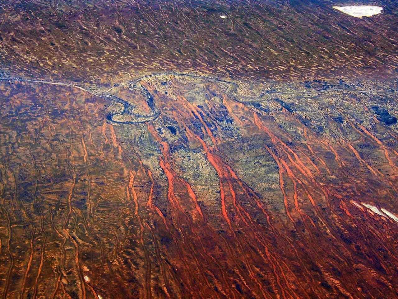 photo image The origins of Pama-Nyungan, Australia's largest family of Aboriginal languages