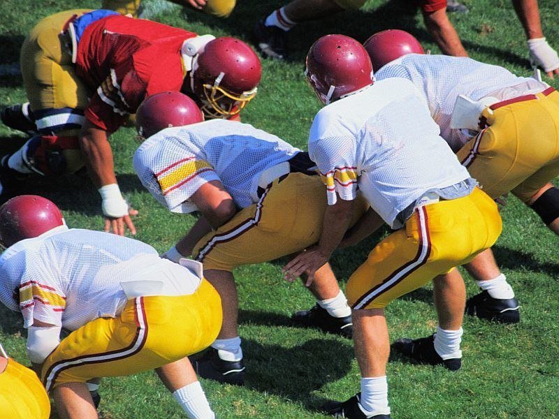 After Concussion Athletes May Need >> 2 5 Million U S High School Students Had A Concussion In Past Year