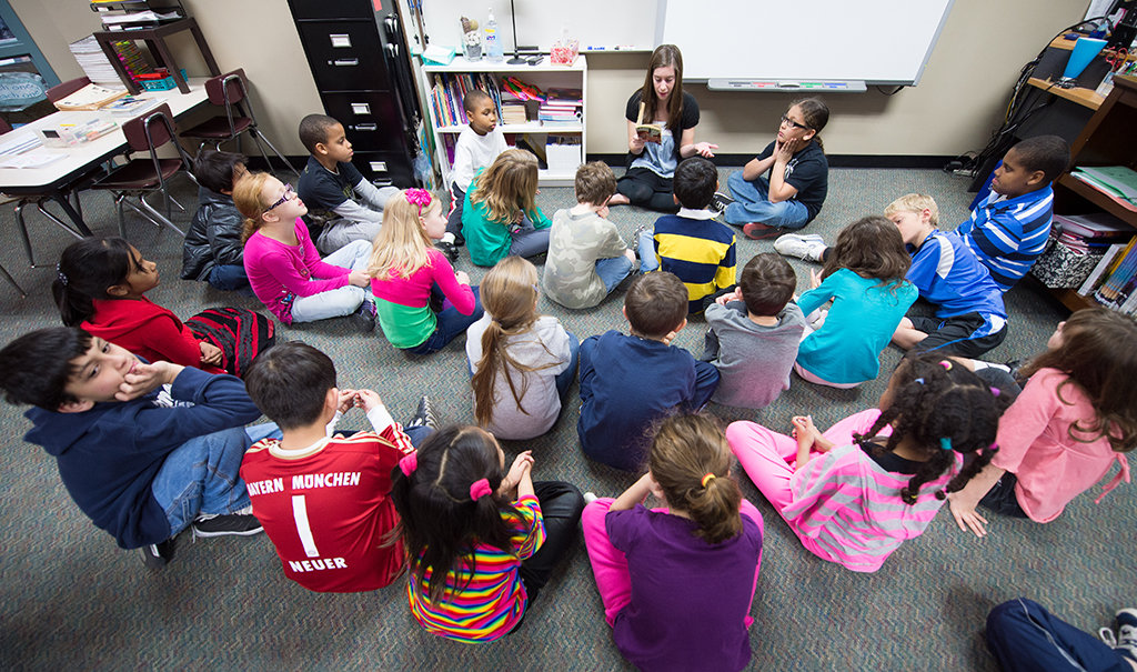 Study finds popular 'growth mindset' educational interventions aren't very  effective