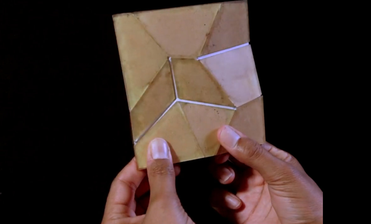 Scientists Lay Out Why Some Origami Wont Fold Under Pressure