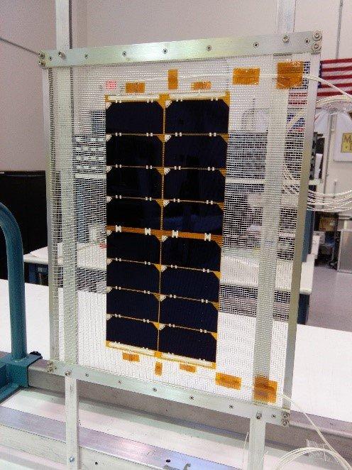Advanced Multi Junction Solar Cells Deliver High