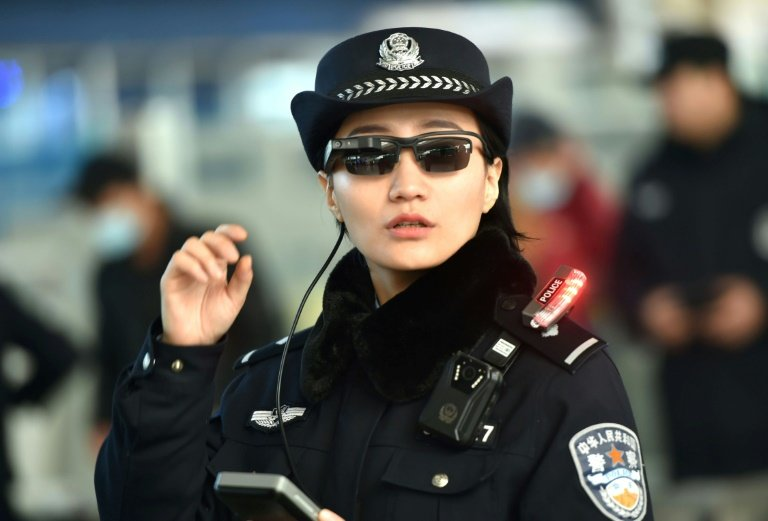 Image result for China's police, photos