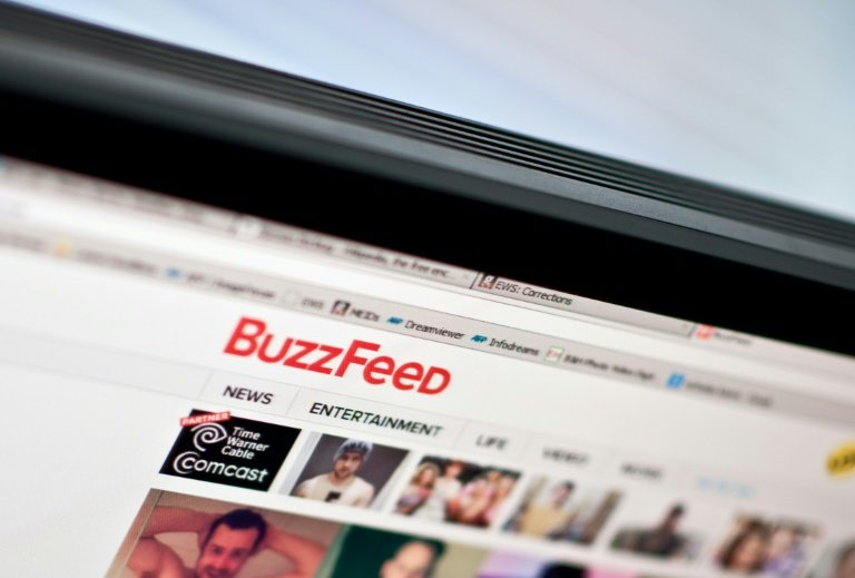 All 14 Staff At BuzzFeed France Which Like Its US Equivalent Publishes Both Viral Content Such As Quizzes And Traditional News Stories Are Set To Lose