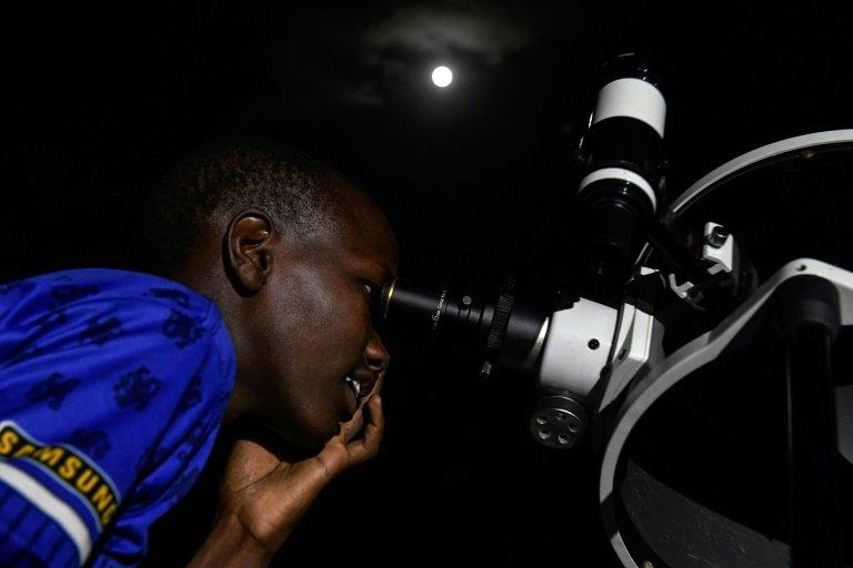blood moon eclipse kenya - photo #23