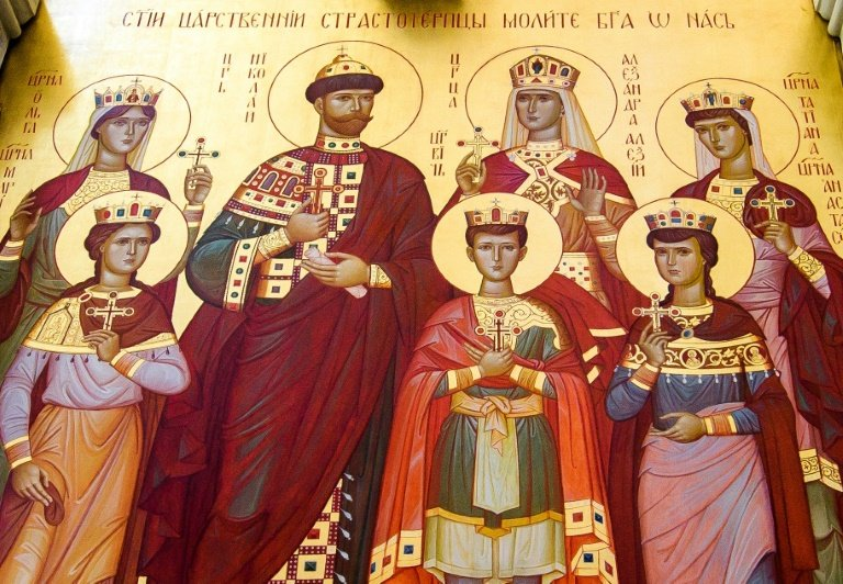 fresh dna tests authenticate bones of russia tsar family