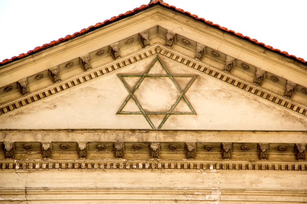 Ashkenazic Jews' mysterious origins unravelled by scientists thanks to ancient DNA