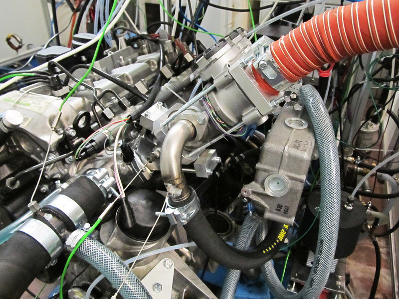 bioethanol in diesel engines a contribution to sustainability