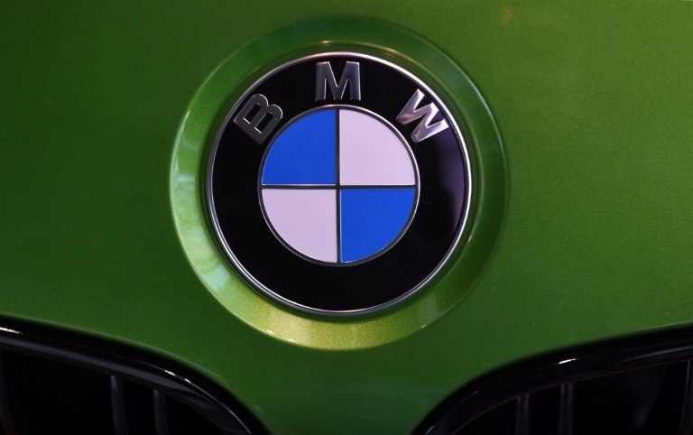 bmw expects to book new records this year for sales and revenue