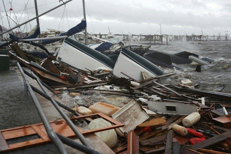 Image result for florida michael hurricane